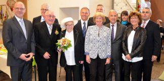 Goldene Hochzeit Pitthan