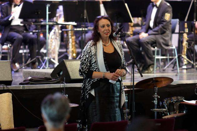 Bürgermeisterin Dr. Susanne Wimmer-Leonhardt (Foto: Holger Knecht)