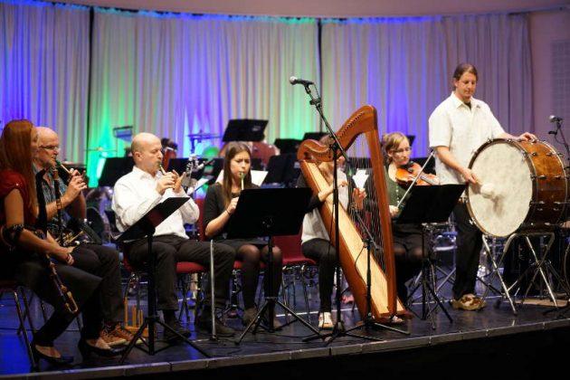Ensemble Assana (Foto: Holger Knecht)