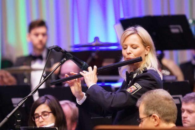 Cordula Schnorr, Flöte (Foto: Holger Knecht)