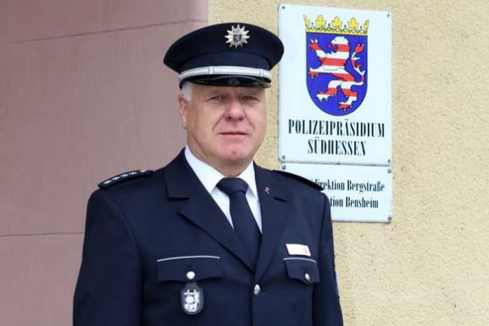 Bensheim Polizei