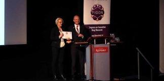 Verleihung Arians Award