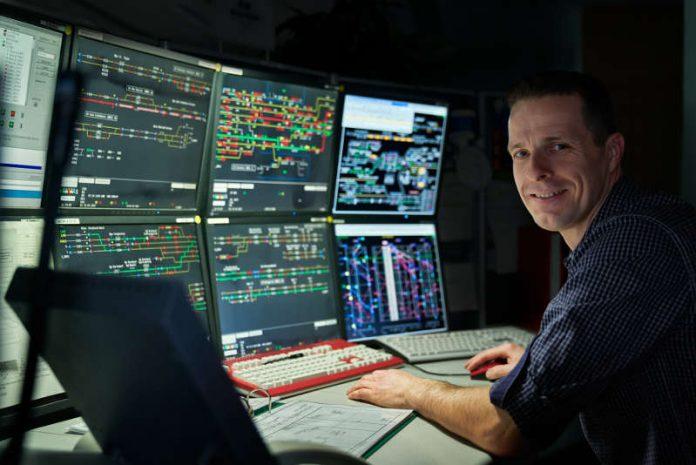 Fahrdienstleiter (Foto: van Endert)