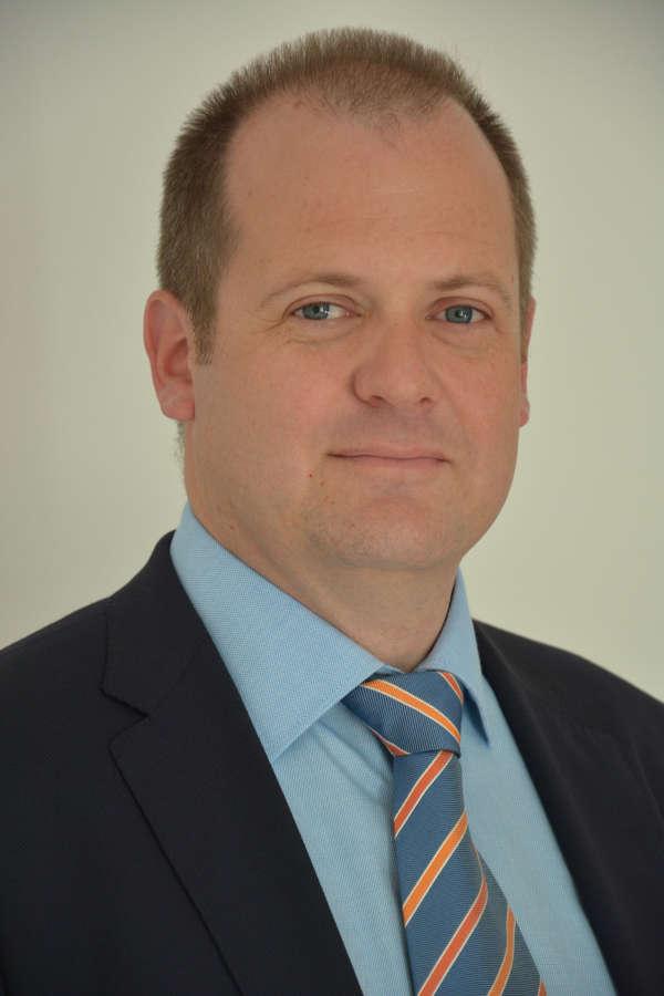 Dr. Frank Bergmann (Foto: Klinikum Darmstadt)