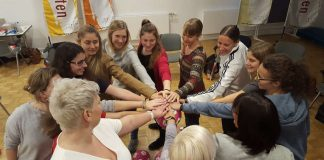 Frauen-Seminar (Foto: bfv)