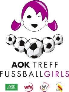Fussballgirls (Quelle: bfv)
