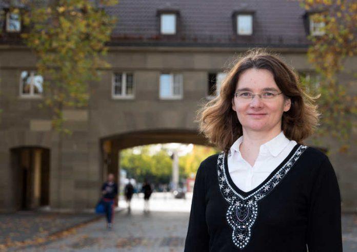 Prof. Dr. Tanja Pommerening