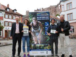 Dr. Christian Herbert, Aoife Quigly, Florian Neuschwander, Michael Teppner (Foto: Constanze Wagner)
