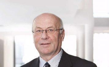Prof. Dr. Gerhard Mall (Foto: Klinikum Darmstadt)