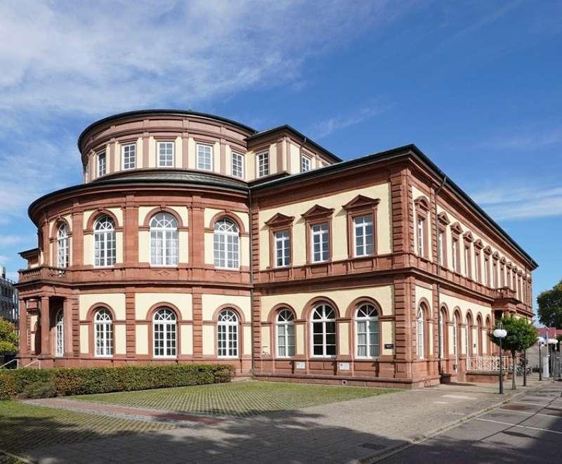 Stadtfest Ludwigshafen 2021 Programm