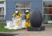 Foto: Feuerwehr Schwetzingen