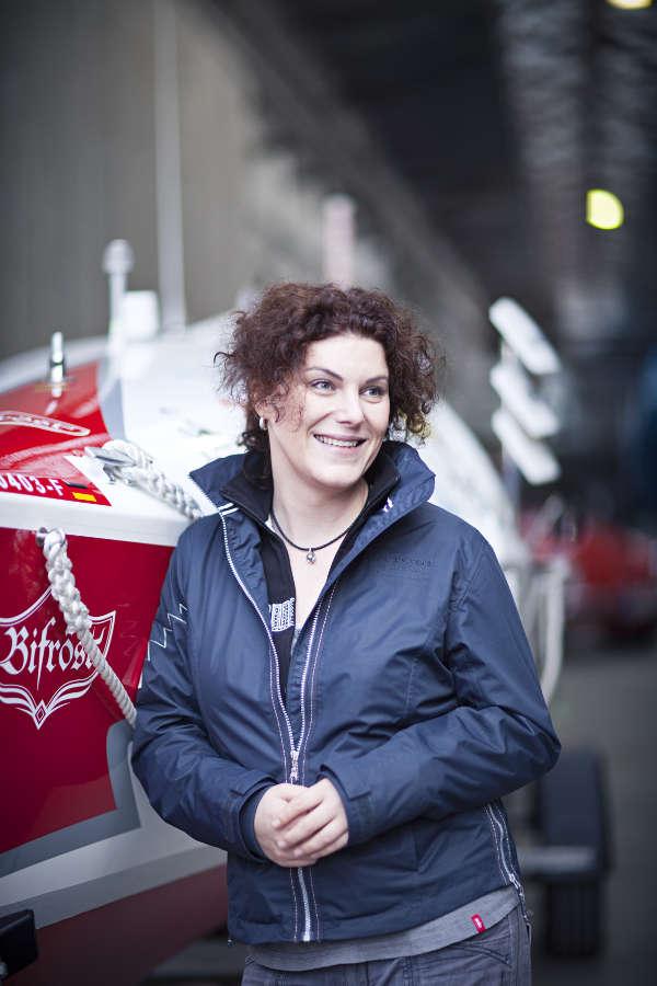 Janice Jakait (Foto: Jens Kramer, designarmada.de)