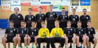 JSG Dansenberg-Thaleischweiler_mB1-Jugend_Saison 2017-18