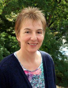 Christine Magin