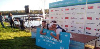 Mathias Mages und Patrik Möllerke (Foto: Stuttgarter RG)