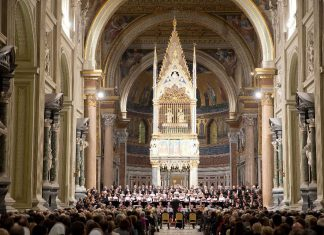 Konzert von PalatinaKlassik (Foto: Giovanni)