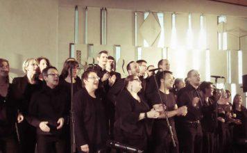Gospelchor Preacherman's Friends (Foto: Chor)