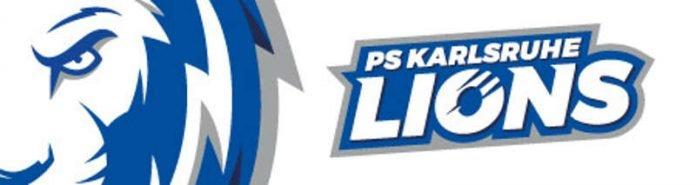 Logo (Quelle: PS Karlsruhe LIONS)