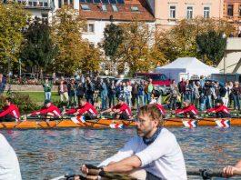 Foto: Rudergesellschaft Heidelberg / Heidelberger Ruderklub