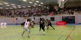 Foto vom vergangenen Spiel gegen SG Saarlouis/Dillingen (Foto: frei)