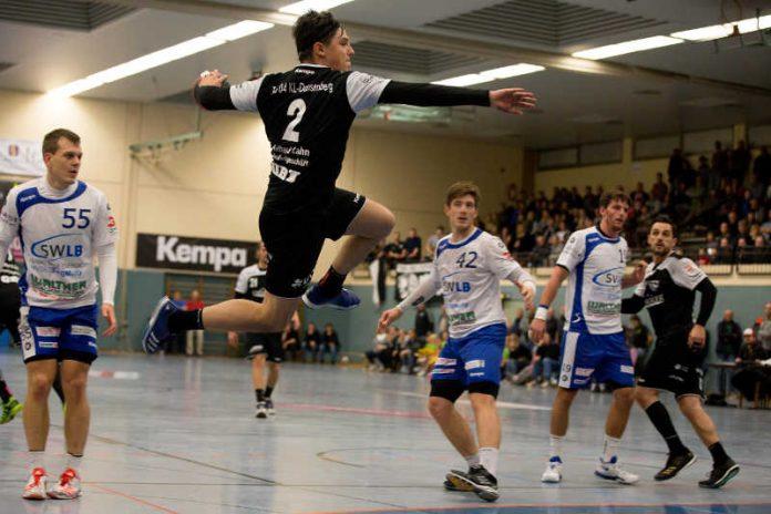 TuS 04 Dansenberg