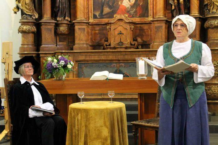 Vortrag Kirche Mainz