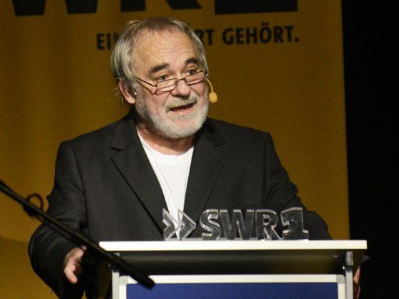 Werner Köhler (Foto: Helmut Dell)