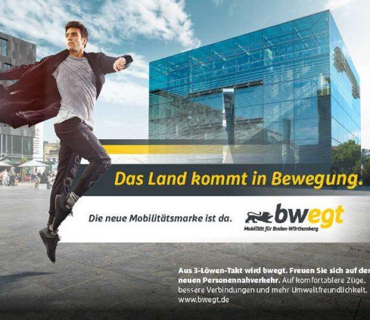 """Bild zur Kampagne """"bwegt"""" (Quelle: Ministerium für Verkehr Baden-Württemberg)"""