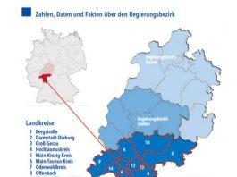 Karte (Quelle: RP Darmstadt)