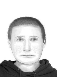 Wer kennt diesen Mann? Hinweise an die Polizei in Bad Kreunach