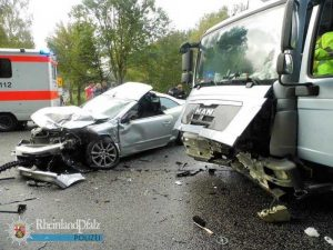 Unfall Ramstein