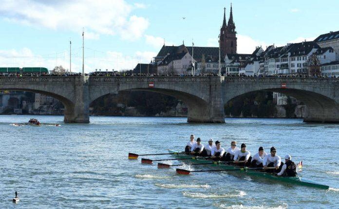 Achterboot (Foto: www.baselhead.org)