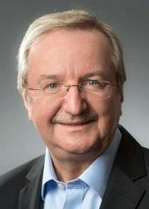 Prof. Dr. Bernd Schneidmüller (Foto: Marsilius Kolleg Heidelberg, Schwerdt)