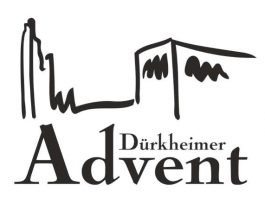 Logo Dürkheimer Advent (Quelle: Stadtverwaltung Bad Dürkheim)