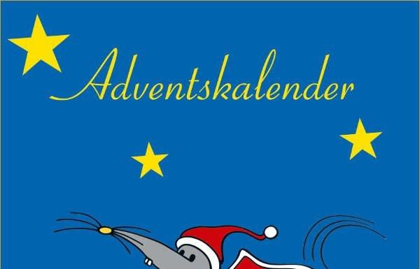 Deckblatt Adventskalender ab 2017 (Quelle: Stadtverwaltung Neustadt)