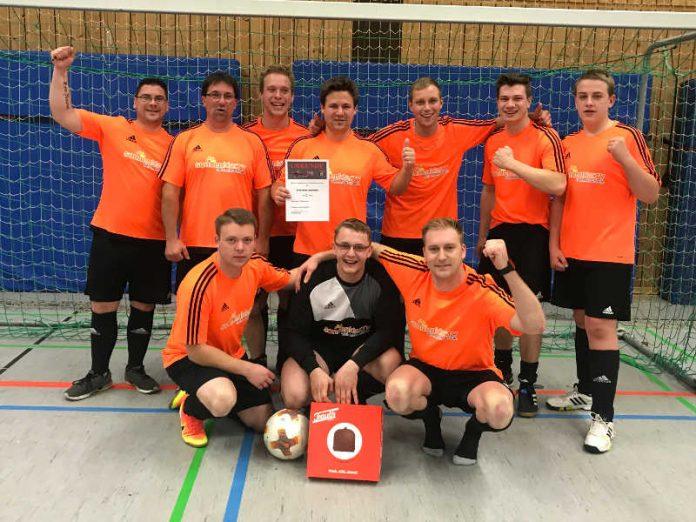 Die Sportgruppe der Feuerwehr Lambrecht (Foto: Presseteam der Feuerwehr VG Lambrecht)