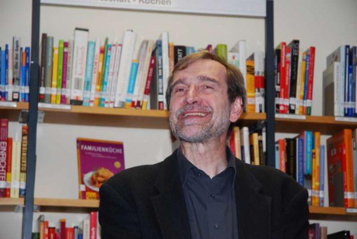 Burkhard Engel