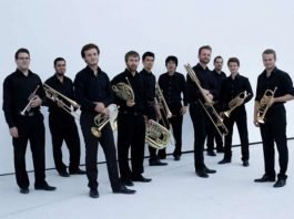 Brass Surround (Foto: Musikhochschule Karlsruhe)