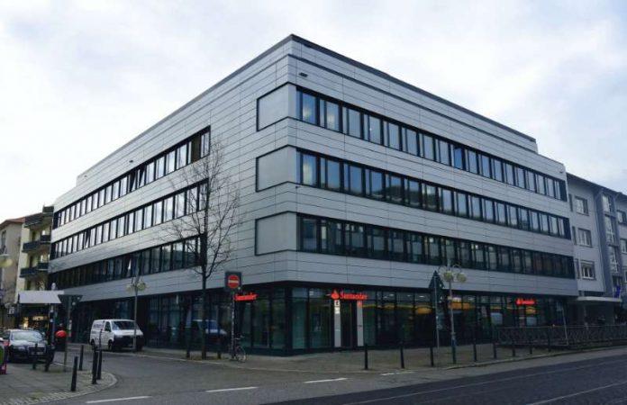 Haus der Metropolregion Rhein-Neckar (Foto: MRN GmbH)