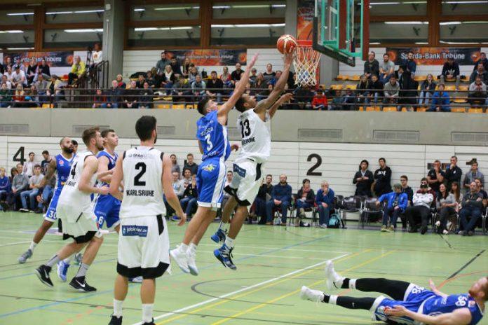 Spielszene (Foto: KIT SC GEQUOS/Denny Möller)