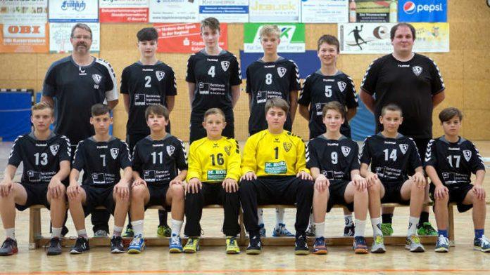 C-Jugend Dansenberg - Thaleischewiler