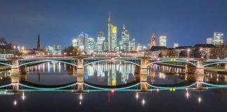 """""""City-Lights"""" von Dirk Schatz"""