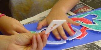 Kinder-Kunstkurs