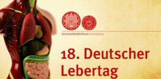 Veranstaltungsplakat (Quelle: Universitätsklinikum Heidelberg)