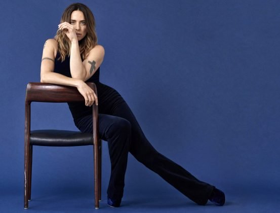 Melanie C (Foto: Marlene Marino)