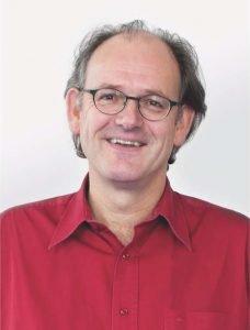 Michael Quast (Foto: A. Haus)
