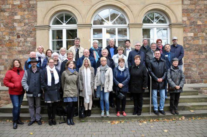 Besuch aus Neuruppin