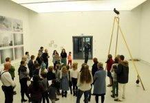 Kleine Experten erleben Kunst ganz nah