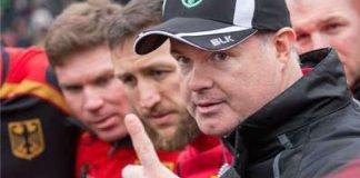 Nationaltrainer Kobus Potgieter (Foto: Deutscher Rugby-Verband)