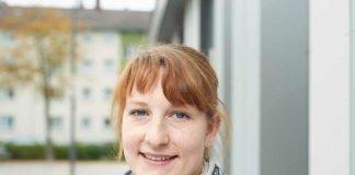 Juliane Rohrbacher (Foto: Stadtberatung Dr. Sven Fries)